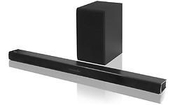 LG SJ4 2.1 Black