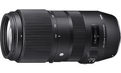 Sigma 100-400mm f/5-6.3 DG OS HSM MILC/SLR (Canon)