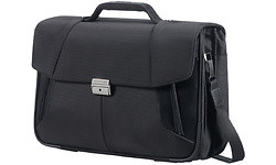 Samsonite XBR Briefcase 15.6 Black