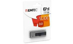 Emtec B250 Slide 64GB Grey