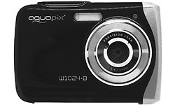 Easypix Aquapix W1024 Splash Black