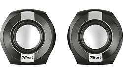 Trust Polo Compact 2.0 Speaker Set Black