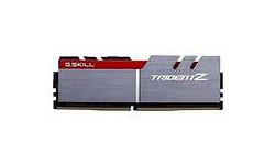 G.Skill Trident Z Silver/Red 128GB DDR4-3300 CL16 octo kit