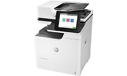 HP LaserJet Enterprise Color M681dh