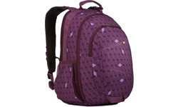 Case Logic Berkeley 15.6'' Purple Cubes