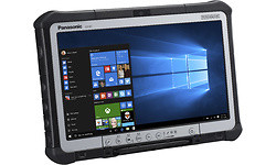Panasonic Toughbook CF-D1 (CF-D1NW111T3)