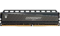 Crucial Ballistix Tactical 16GB DDR4-3000 CL15