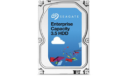 Seagate Enterprise Capacity 3.5 HDD 6TB (512n, SAS)