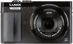 Panasonic Lumix DMC-TZ70 Grey