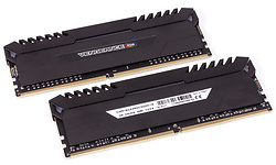 Corsair Vengeance LPX RGB 32GB DDR4-3200 CL16 quad kit
