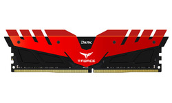 Team T-Force Dark Red 16GB DDR4-3000 CL16 kit