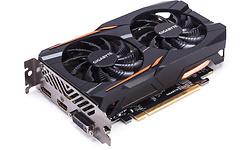 Gigabyte Radeon RX 560 Gaming OC 2GB