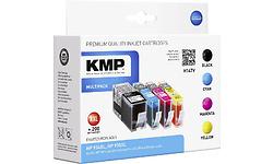 KMP H147V Black + Color