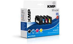 KMP H143V Black + Color