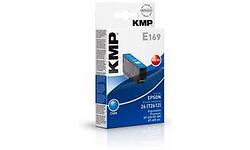 KMP E169 Cyan