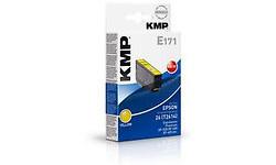 KMP E171 Yellow