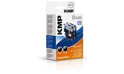 KMP B48D Black