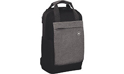 Swissgear Bahn Backpack 16,0 Black
