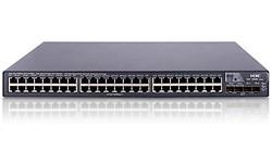HP Enterprise A 5800-48G
