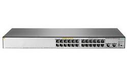 HP Enterprise OfficeConnect 1850 24G PoE+