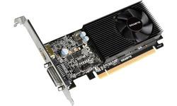 Gigabyte GeForce GT 1030 LP GDDR5 2GB