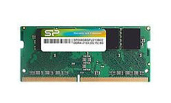 Silicon Power 8GB DDR4-2133 CL15 Sodimm kit