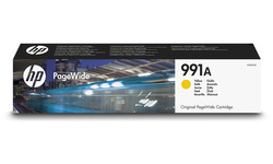 HP 991A Yellow
