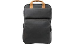 HP Powerup Backpack 17.3 Backpack Black