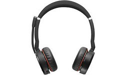 Jabra Evolve 75 Link 370 Black