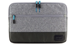 "Targus Strata 12"" Laptop Sleeve Grey"