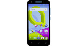 Alcatel U5 Black/Blue (dual sim)