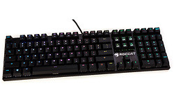 Roccat Suora FX RGB Illuminated Frameless (US)