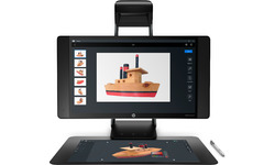HP Sprout Pro G2 (1HU94EA)