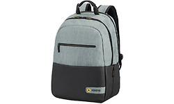 American Tourister City Drift 15.6'' Backpack Black/Grey