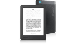 Kobo Aura H2O Edition 2 8GB Black