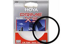 Hoya 37mm UV Prime-XS