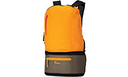 Lowepro Passport Duo Orange/Mica