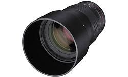 Samyang 135mm f/2.0 Canon M