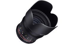 Samyang 50mm f/1.5 AS UMC VDSLR Pentax