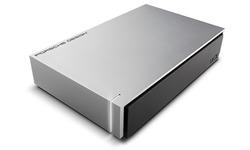 LaCie Porsche Design 6TB Silver