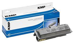 KMP K-T3 Black