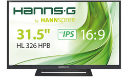 Hanns.G HL326HPB