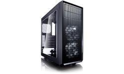 Fractal Design Focus Window Black