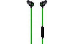 Razer Hammerhead Lightning In-Ear Black/Green