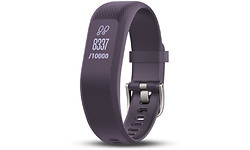 Garmin Vivosmart 3 Activity Tracker Medium Purple