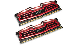 Adata XPG Dazzle Black/Red 16GB DDR4-3000 CL16 kit