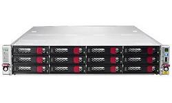 HP Enterprise HPE StoreEasy 1650 E