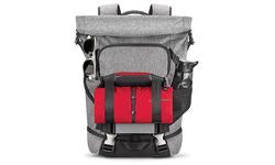 Acer Predator Gaming Rolltop Backpack 15.6 Black/Grey