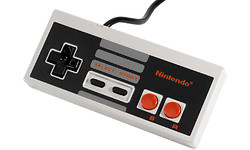 Nintendo Classic Mini Controller NES