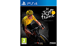 Tour de France 2017 (PlayStation 4)